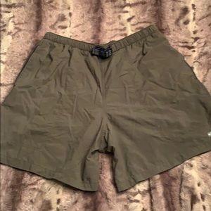 Columbia shorts. Size M
